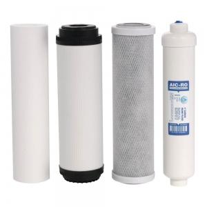 Zubehör Wasserfilter