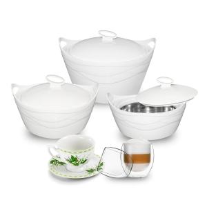 Geschirr & Behälter