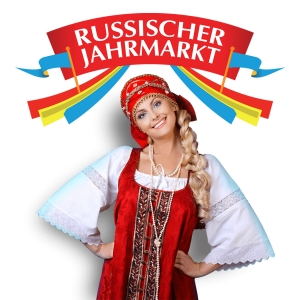 Russischer Jahrmarkt
