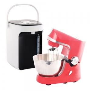 Küchenhelfer & Elektrogeräte