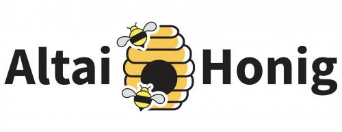 Honig aus dem Altai Gebirge