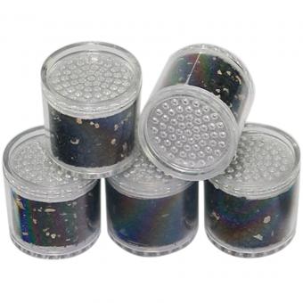 Ersatz Filter für Smak Wasserfilter Eco - 5 Stück