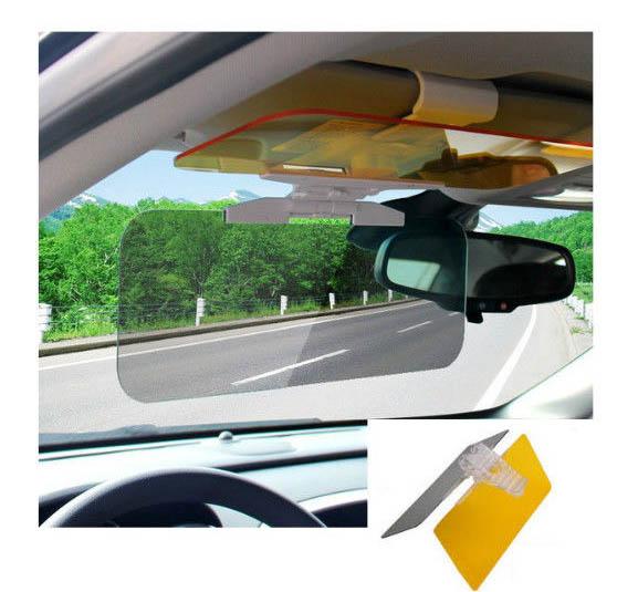 HD Vision Auto-Blendschutz + 1 Gratis dazu