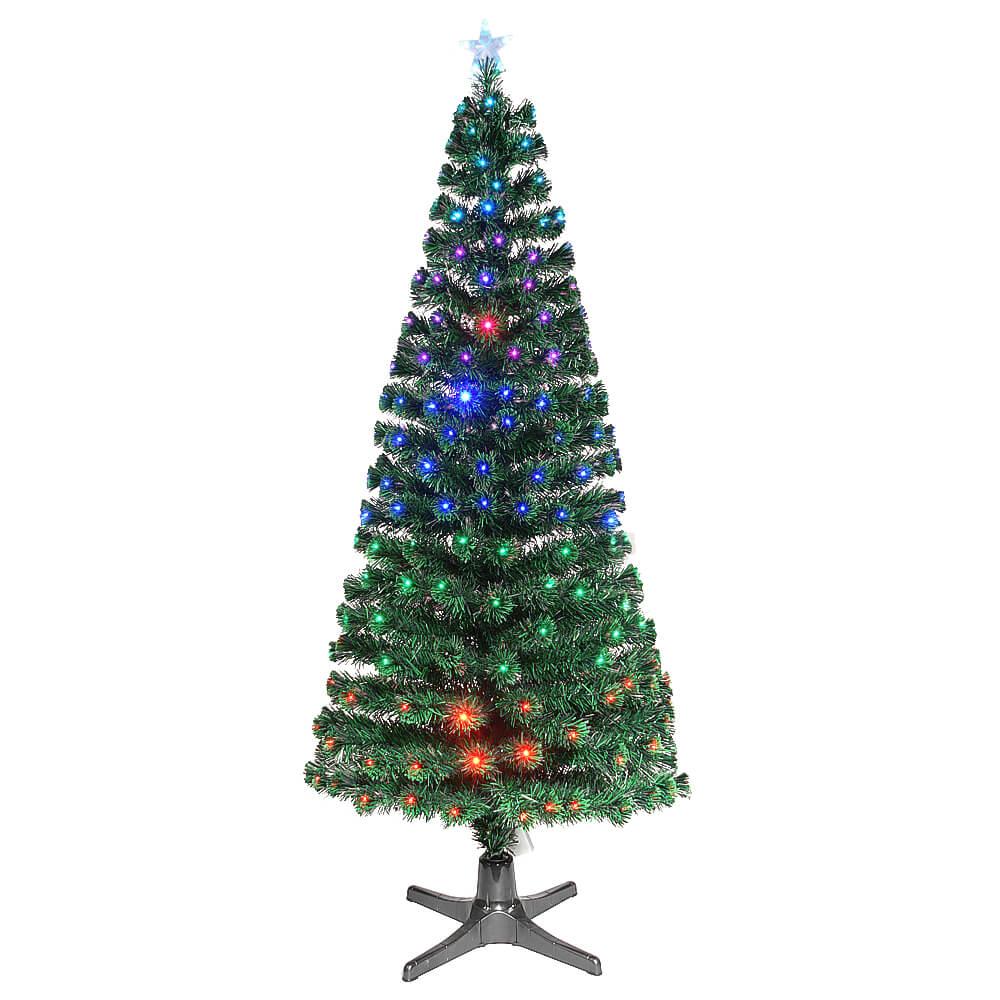 LED-Weihnachtsbaum 180 cm