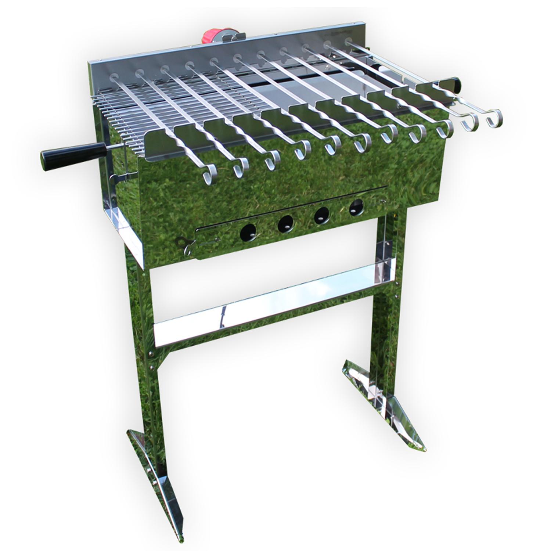baikal schaschlik grill grillaufsatz online kaufen. Black Bedroom Furniture Sets. Home Design Ideas