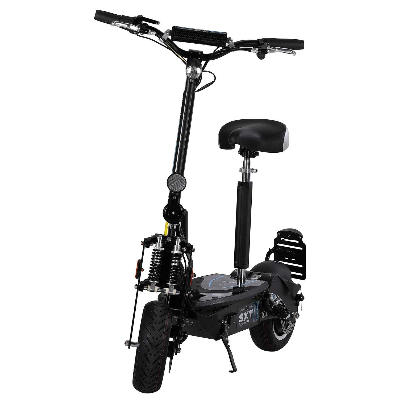 E-Scooter SXT1000 XL EEC - Facelift