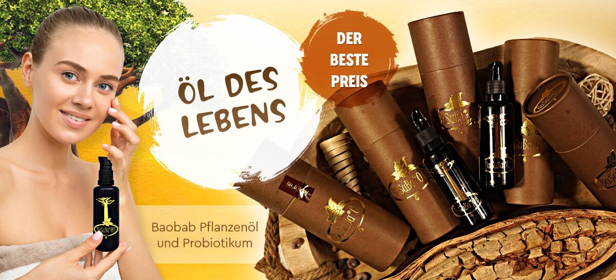 Banner Basuba Oil