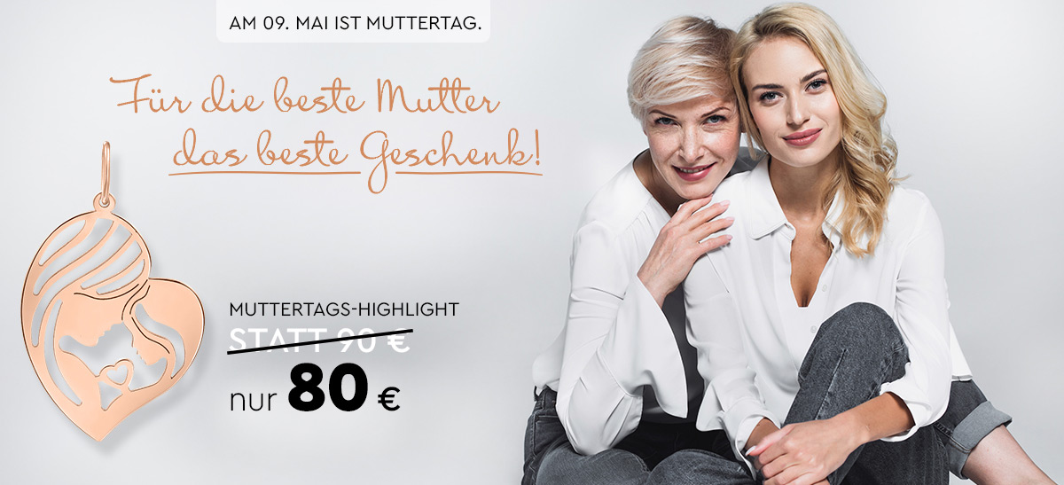 Banner Kaufbei Schmuck Muttertag